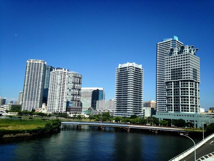 横浜の風景②