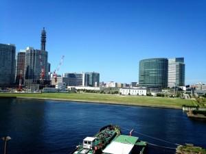 横浜の風景③